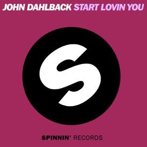 Start Lovin You - Single