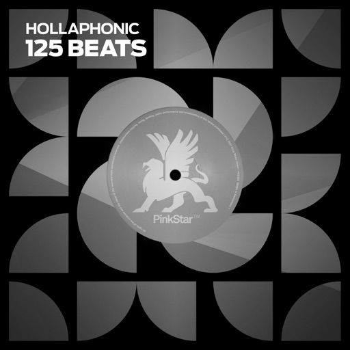 125 Beats - Single by Hollaphonic