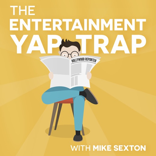 Cover image of The Entertainment Yap-Trap