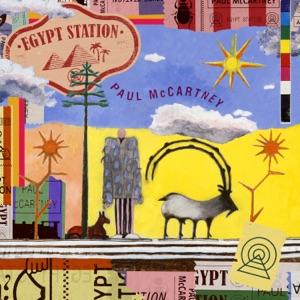 Egypt Station Mp3 Download