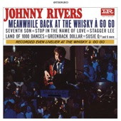Johnny Rivers - Seventh Son - Live At Whiskey A Go Go / 1965