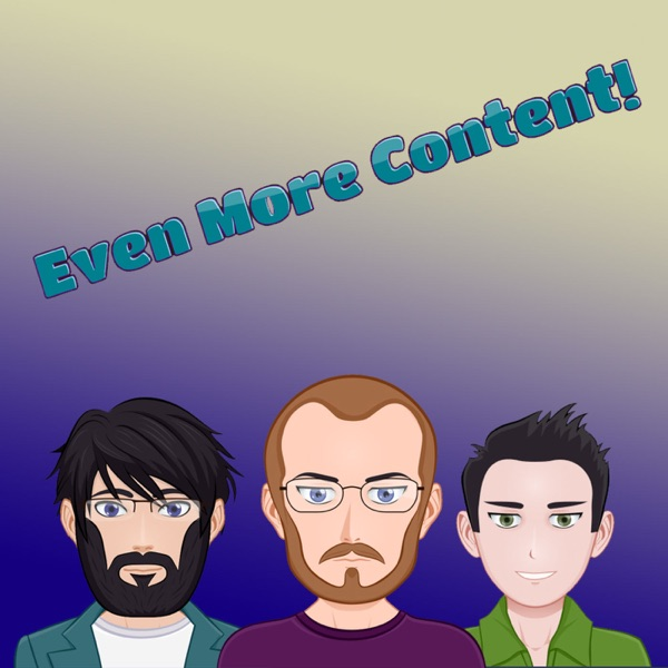 Even More Content