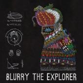 Blurry the Explorer - Yoru Ni Yuku (feat. Tenniscoats)