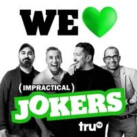 Télécharger Impractical Jokers, Vol. 17 Episode 3