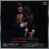 ICE NINE KILLS - Hip To Be Scared (feat. Jacoby Shaddix)  artwork