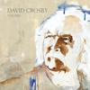 David Crosby - For Free Grafik