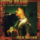 Keith Frank & The Soileau Zydeco Band - Ço Fa