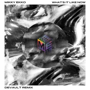 Mikky Ekko - What's It Like Now