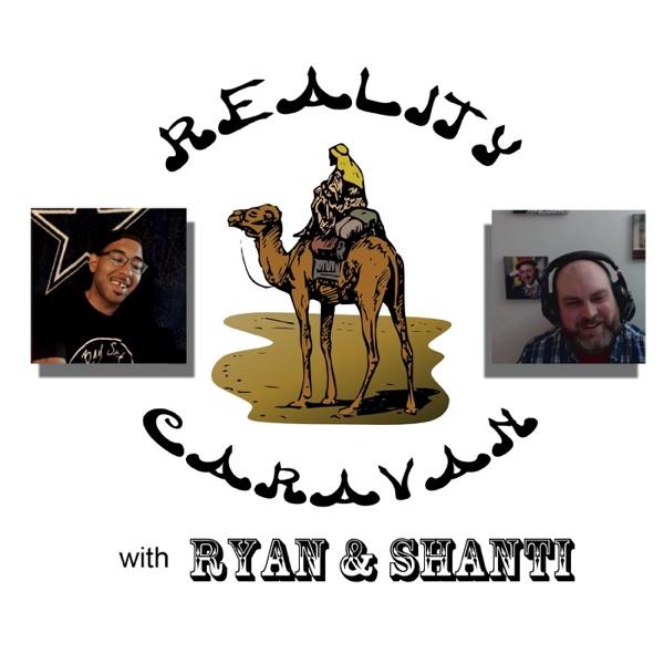 Ryan and Shanti's Reality Caravan
