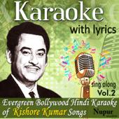 Pal Pal Dil Ke Paas (Karaoke Version)