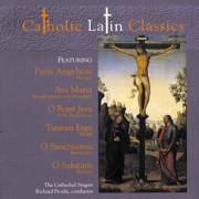Catholic Classics, Vol. 4: Catholic Latin Classics - The Cathedral Singers & Richard Proulx