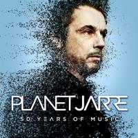 Planet Jarre, Jean-Michel Jarre