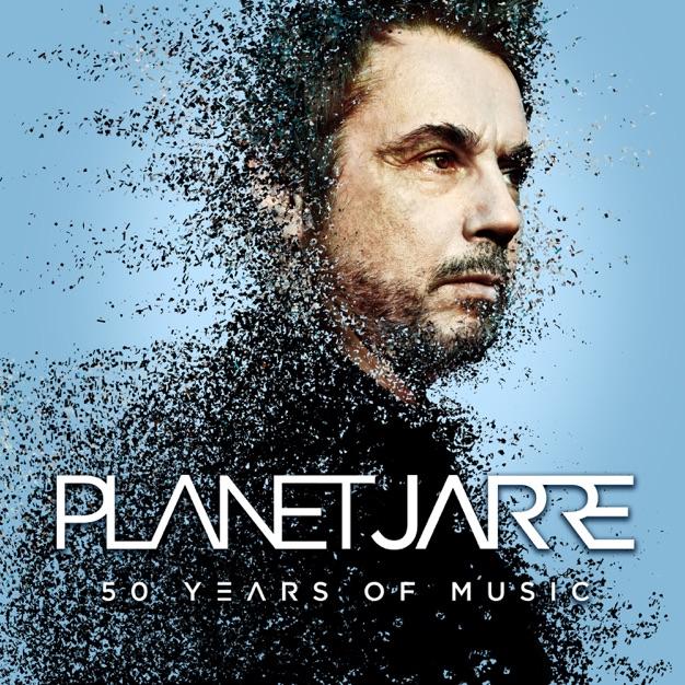 Planet Jarre / Jean Michel Jarre