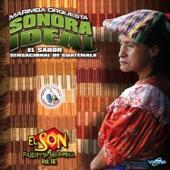 Marimba Orquesta Sonora Ideal - Rukotz´i´j Tz´umpam (Flor de Sumpango)