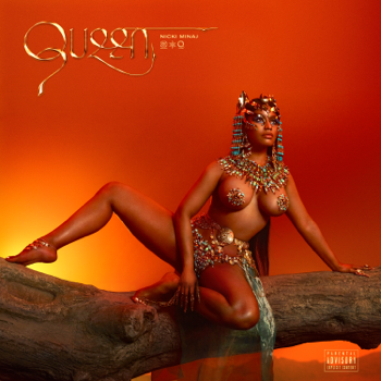 Nicki Minaj Queen music review