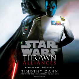 Thrawn: Alliances (Star Wars) (Unabridged) audiobook