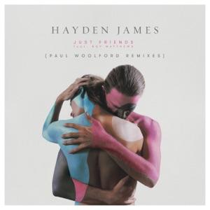 Just Friends (feat. Boy Matthews) [Paul Woolford Remixes] - Single Mp3 Download