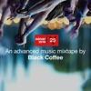 Sónar 25 An advanced music mixtape by Black Coffee