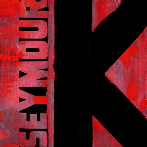K - EP by Seymour