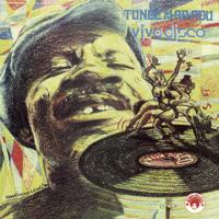 Tunde Mabadu - Viva Disco artwork