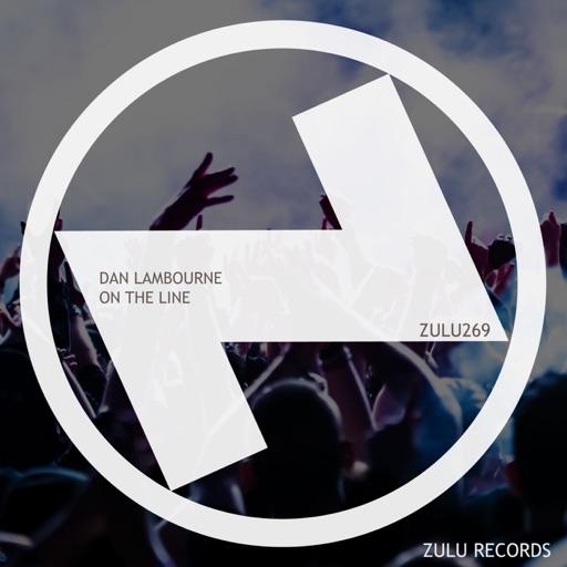 On the Line - Single by Dan Lambourne