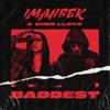 Imanbek & Cher Lloyd - Baddest artwork