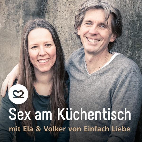 Sex am Küchentisch - Entspannte Sexualität leben