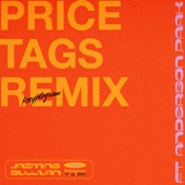Price Tags (feat. Anderson .Paak) [kryptogram Remix] artwork