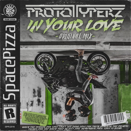 In Your Love - Single by Prototyperz