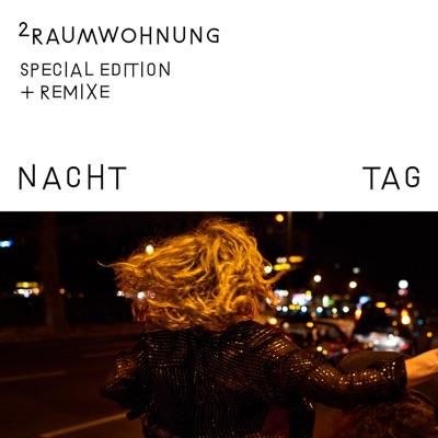 Nacht und Tag (Special Edition) - 2Raumwohnung