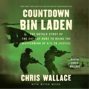 Countdown bin Laden (Unabridged)