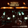 The Ghost of Johnny Cash - House of the Rising Sun artwork
