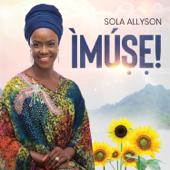 Imuse!-Sola Allyson