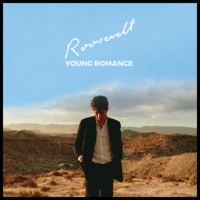 Roosevelt - Young Romance artwork