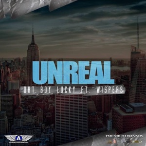 Unreal (feat. Wispers) - Single Mp3 Download