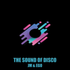Electro Zone - The sound of disco (feat. JM & EGO) ilustración