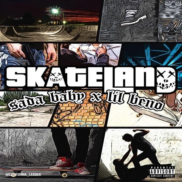 Skate Land - Single