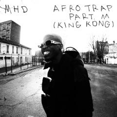 Afro Trap Part. 11 (King Kong)