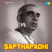 Sapthapadhi (Original Motion Picture Soundtrack)-K. V. Mahadevan