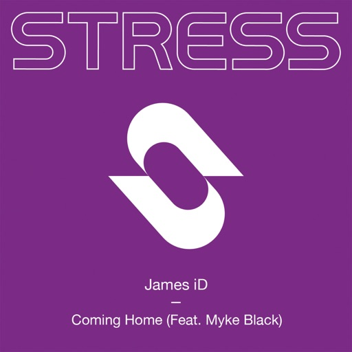 Coming Home (feat. Myke Black) by James iD