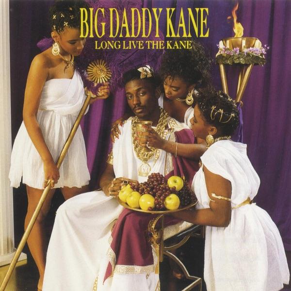 Big Daddy Kane mit Ain't No Half-Steppin'
