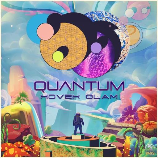 Hovek Olam - Single by Quantum