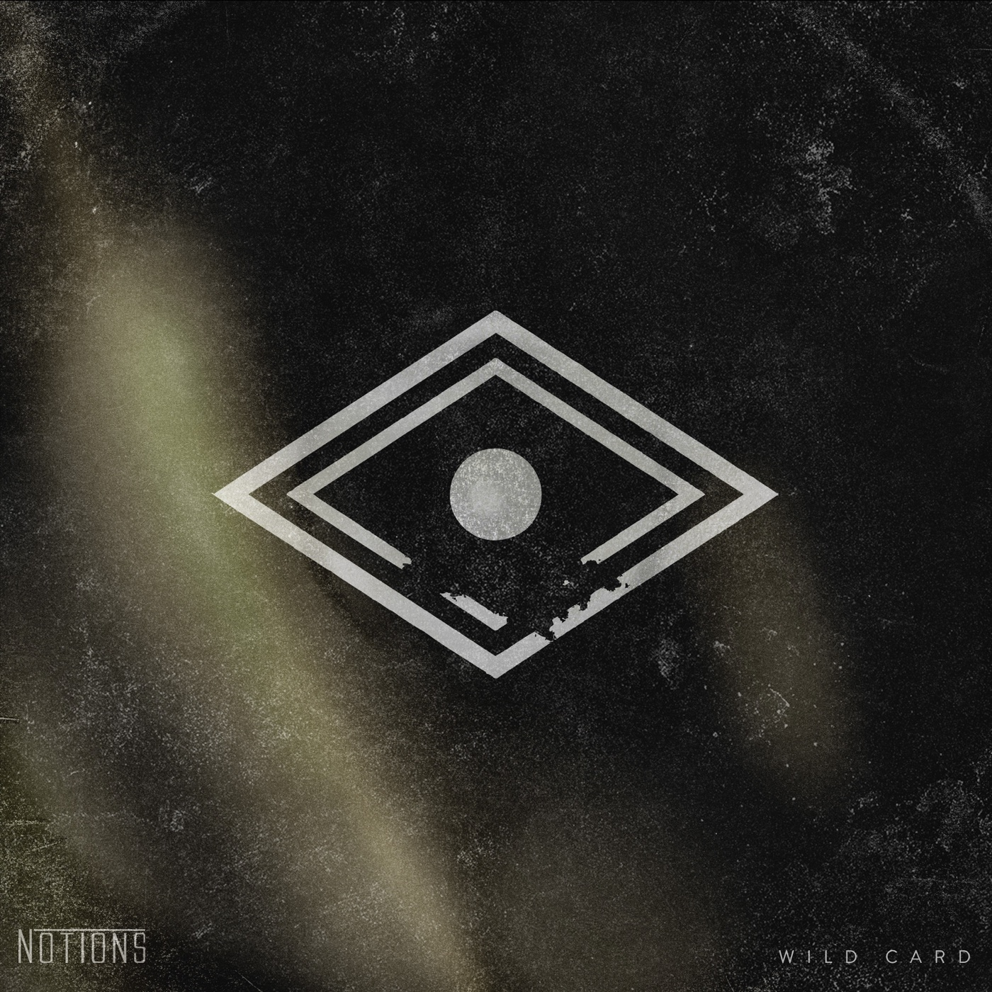Notions - Wild Card [single] (2018)