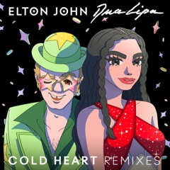 Cold Heart (Claptone Remix)