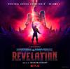 Bear McCreary - Masters of the Universe: Revelation (Netflix Original Series Soundtrack, Vol. 1) Grafik