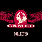 Cameo - Alligator Woman/Secrets Of Time