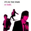 IT'S IN THE STARS (通常盤) - EP ジャケット写真