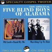The Original Five Blind Boys Of Alabama - Here I Am