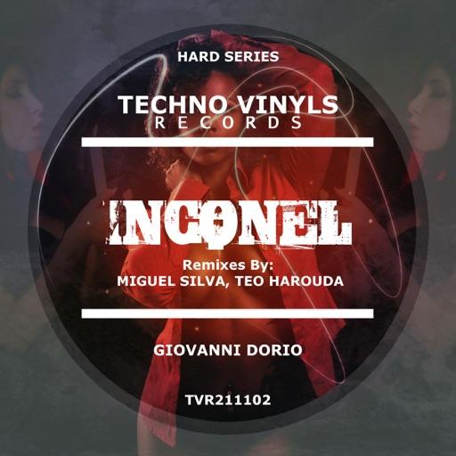 Inconel by Giovanni Dorio