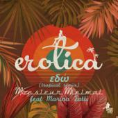 Edo (feat. Marina Satti) [Tropical Remix] - Monsieur Minimal